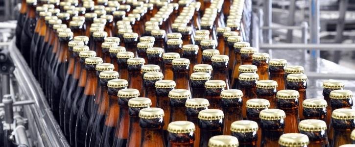 تولید آبجو غیر الکلی