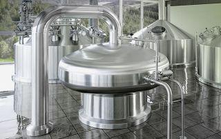 شربتخانه تولید ماءالشعیر