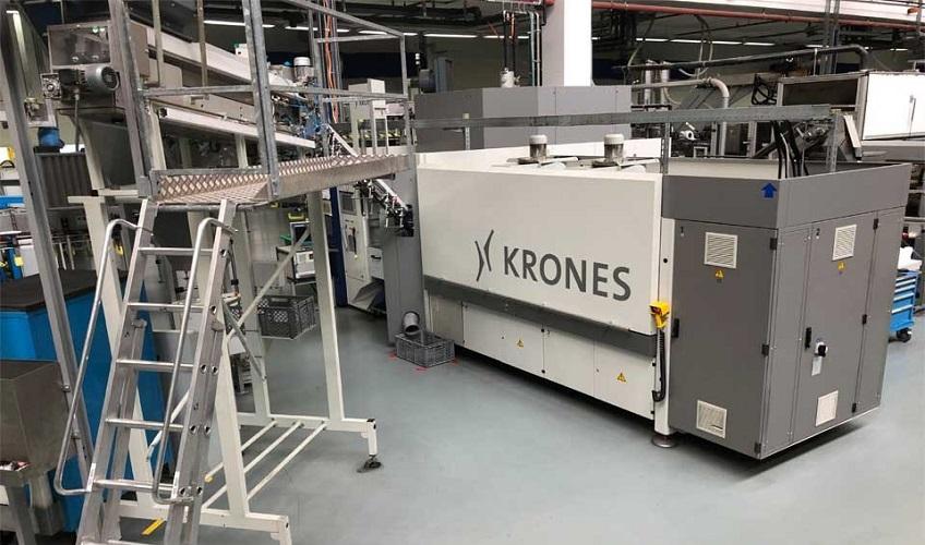 Krones contiform s8